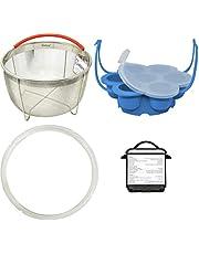 The Original Steamer Basket for Instant Pot Pressure Cooker by Salbree
