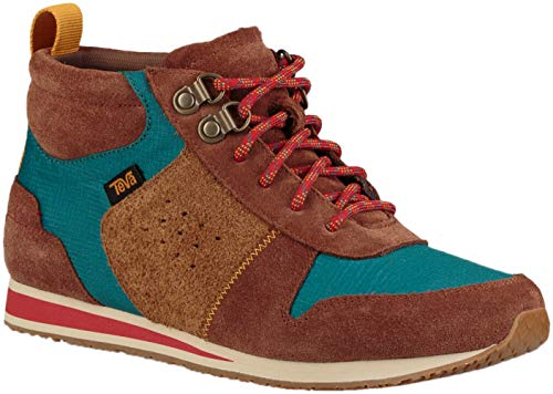 Teva New Women's Highside '84 Mid Retro
