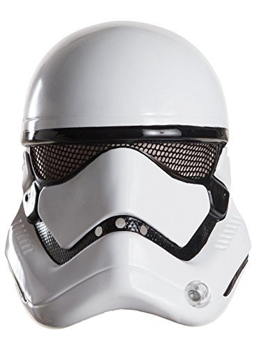 Star Wars: The Force Awakens Child's Stormtrooper Half Helmet ()