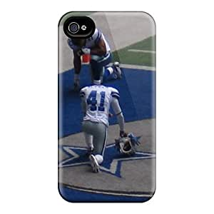 QcM6875loTq Dallas Cowboys High Quality For Case Ipod Touch 4 Cover Cases Skin