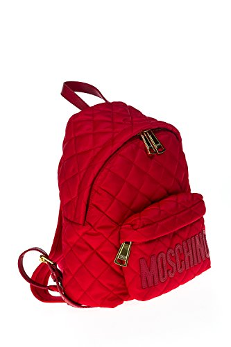 Moschino , Sac à main porté au dos pour femme