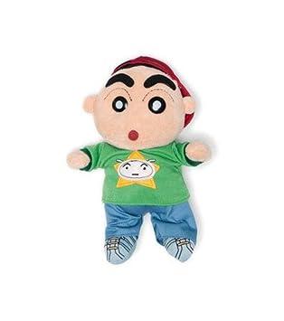Peluche Shin Chan 30 cm