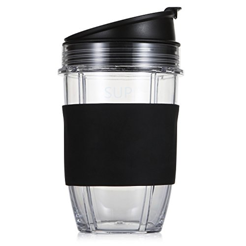 SUP-Supply Chain Replacement Parts for Nutri Ninja Blender, Black (Nutria Ninja Blender compare prices)