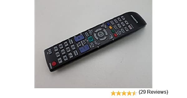 Samsung BN59-00939A - Mando a Distancia de Repuesto para TV, Color ...