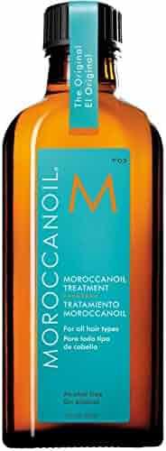 Moroccanoil Original Hair Treatment 3.4oz with Pump