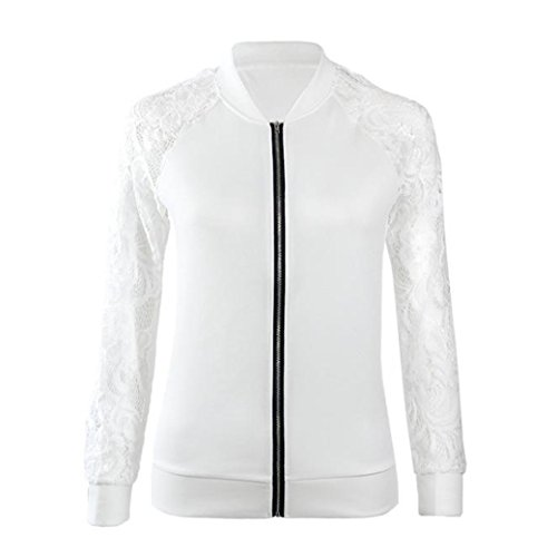 HN Long Sleeve Lace Blazers For Women Suit Jackets for sale  Delivered anywhere in USA