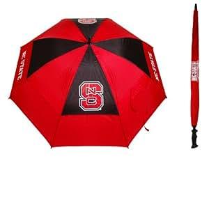 Brand New North Carolina State University Wolfpack Umbrella