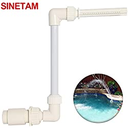 SINETAM Just Started Selling,Big Sale,Waterfall Pool Fountain