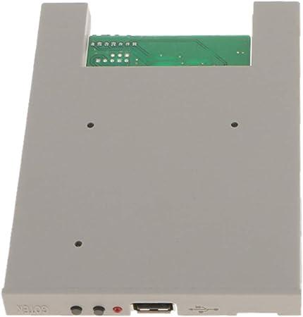 B Blesiya Unidad Disquete USB Externa Sfrm72-du26 Complimentos Fácil Instalación Conveniente Duradero