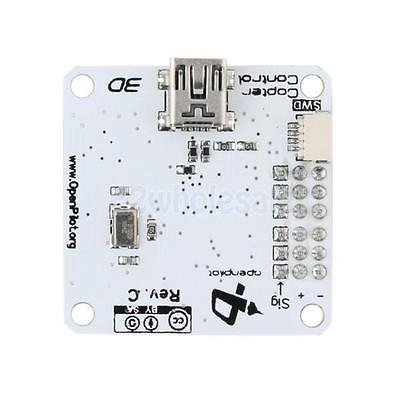 CC3D Openpilot Open Source Flight Controller 32Bits Processor for quadcopter by e2wholesale