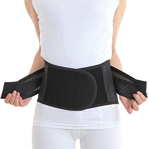 AIRLIFT Lumbar support belt Adjustable product image