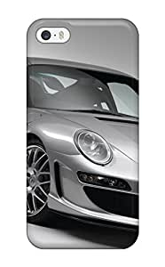 Fashionable Style Case Cover Skin For Iphone 5/5s- Porsche Gemballa Gtr 650 Avalanche