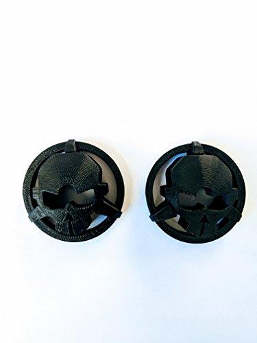 Taranis/Spectrum Rotor Riot Gimbal Protector (3d printed PLA)