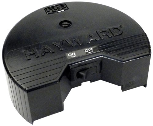 (Hayward SPX1500Z15S Motor Canopy with On-off Switch Replacement for Hayward Abg and Power-Flo Pumps)