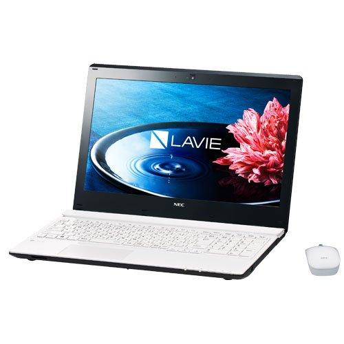 PC-SN202FSA5-3 [LAVIE Smart NS(S)(Core i3 4G 500G)の商品画像