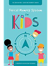 Topical Memory System for Kids