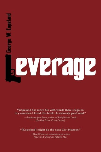Leverage PDF Text fb2 book