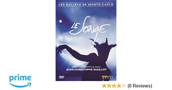 Amazon.com: Le Songe: Jean-Christophe Maillot: Movies & TV