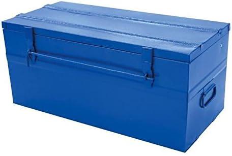 Cogex COG62750 - Caja metálica para herramientas (90 cm), color ...