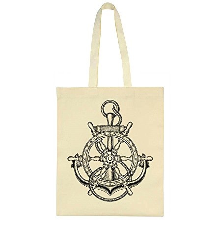 Tote Magnificent Decorated Decorated Bag Magnificent Anchor ngxxvTqwzU