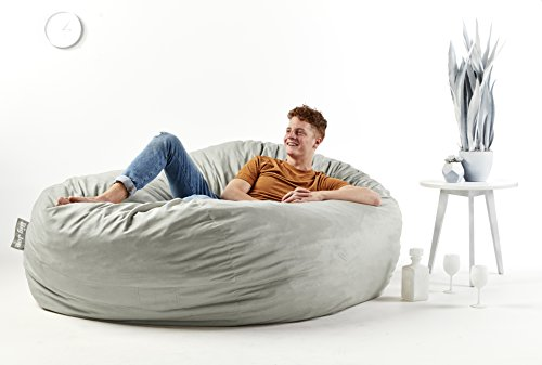 Surprising Bean Bag Bed With Built In Blanket And Pillow Get Yours Now Ocoug Best Dining Table And Chair Ideas Images Ocougorg