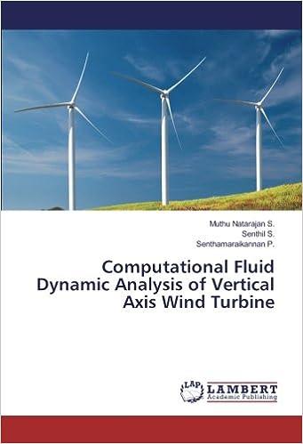 Computational Fluid Dynamic Analysis of Vertical Axis Wind