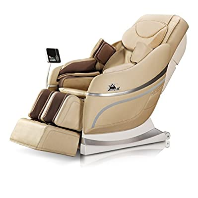 Kawaii Massage Chair 3D Technology, HG1310 Series Gold