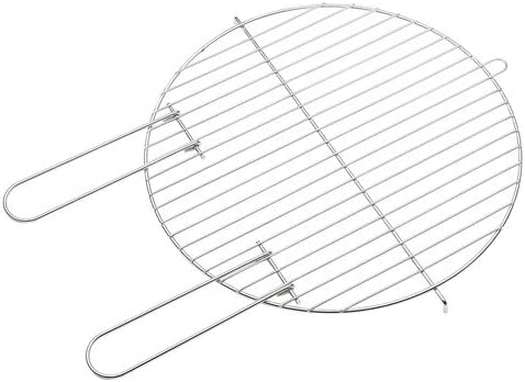 Barbecook 227.1400.143 Grille Ronde pour Barbecue 43 cm