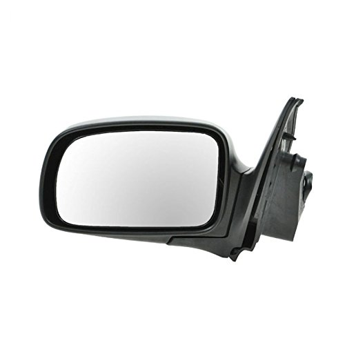 Power Side View Mirror Driver Left LH For 99-02 Nissan Quest Mercury Villager ()