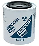 Racor 120R Series Gasoline Filter Replacement Element for 120Rac03