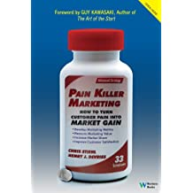 Pain Killer Marketing: How to Turn Customer Pain into Market Gain