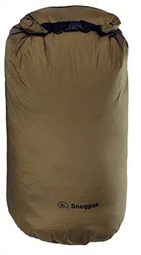 Snugpak–Saco de Dri Sak Pack Large 13litros Coyote, Coyote
