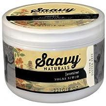 Jasmine Sugar Scrub. by Saavy Naturals