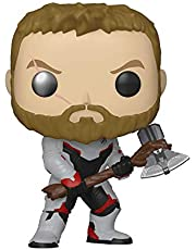 Funko Pop Marvel, Nc Games