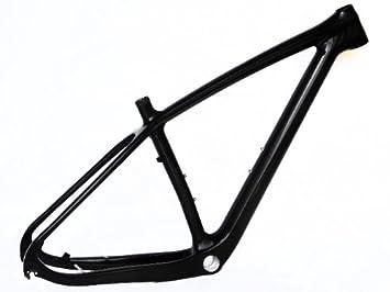 full carbon 3k glossy 29er mountain bike mtb 29 wheel bb30 frame - Mtb Frames