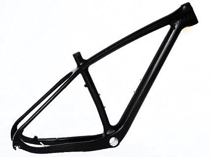 Amazon.com : Full Carbon 3K Glossy 29er Mountain Bike MTB 29\