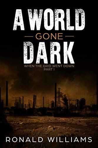 A World Gone Dark: A Post Apocalyptic EMP Survival Thriller (When The Grid Went Down Book 1) by [Williams, Ronald]