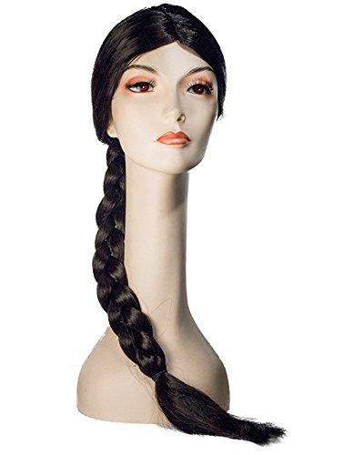 Hunger Kat Costume Wig -