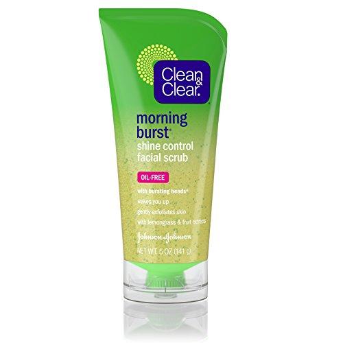 Clean And Clear Body Scrub - 6