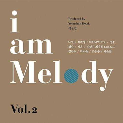 i am Melody, Vol. 2