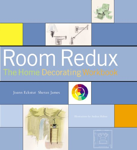 Room Redux: The Home Decorating Workbook