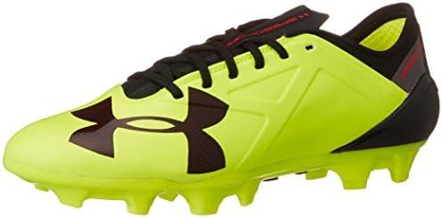 サッカースパイク UA SPEEDFORM 2.0 HG 1288379 メンズ