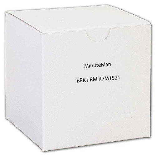 MINUTEMAN - Rack Mounting Kit (BRKT RM RPM1521)