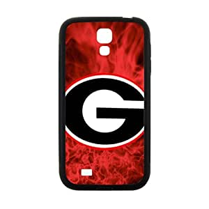 Malcolm NFL Cell Phone Case for Samsung Galaxy S4