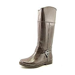 MICHAEL Michael Kors Women's Fulton Harness Tall Rain Boot