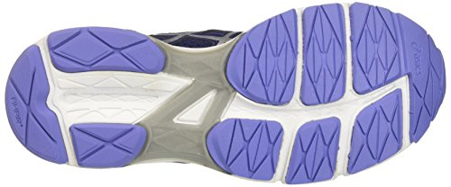 Phoenix Glow Entrenamiento de para Silver Gel Asics Zapatillas 8 Blue Indigo Azul Mujer Pink wAxB5XqO