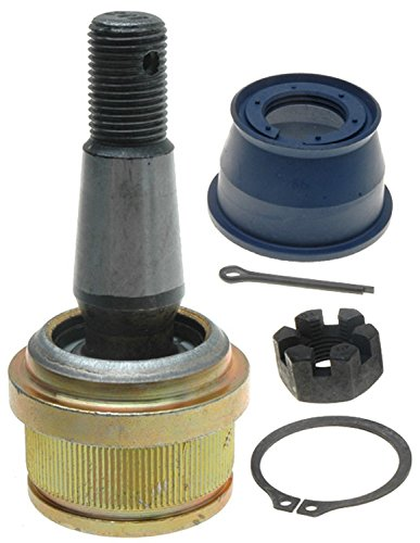 ACDelco 45D2272 Professional Front Lower Suspension Ball Joint Assembly