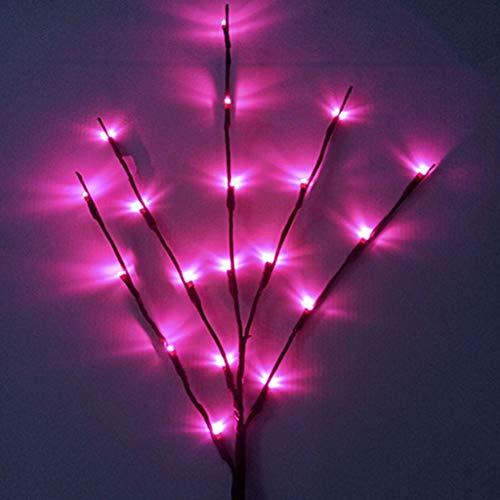 Outdoor Willow Branch Lights in US - 8