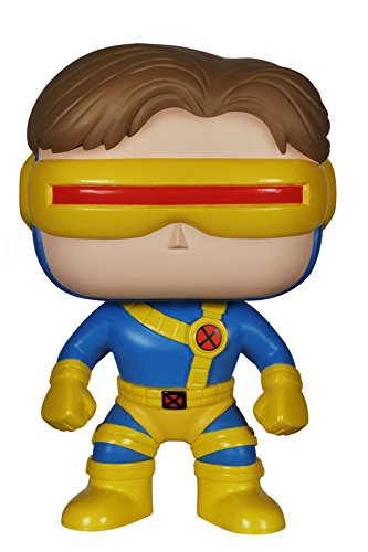 Funko POP Marvel Classic Cyclops product image