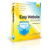Easy Website in a box - Standard Edition